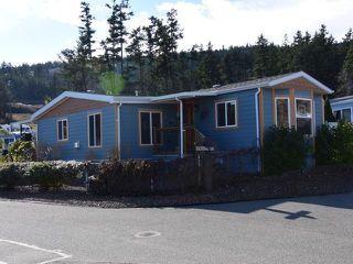 Photo 1: 86 1555 HOWE ROAD in : Aberdeen Manufactured Home/Prefab for sale (Kamloops)  : MLS®# 137475