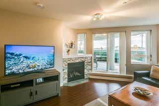 Photo 4: A234 2099 LOUGHEED HWY PORT COQUITLAM 2 BEDROOMS 2 BATHROOMS APARTMENT FOR SALE