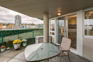Photo 10: A234 2099 LOUGHEED HWY PORT COQUITLAM 2 BEDROOMS 2 BATHROOMS APARTMENT FOR SALE