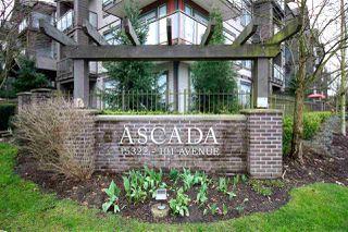 Photo 1: 212 15322 101 Avenue in Surrey: Guildford Condo for sale (North Surrey)  : MLS®# R2121213