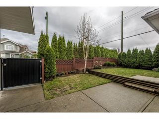 Photo 20: 4790 PENDER Street in Burnaby: Capitol Hill BN House for sale (Burnaby North)  : MLS®# R2125071