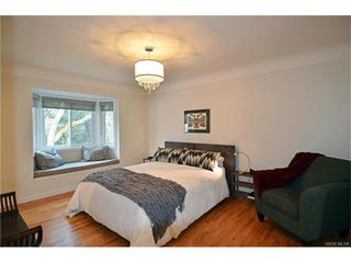 Photo 12: 3528 Plymouth Road in VICTORIA: OB Henderson Single Family Detached for sale (Oak Bay)  : MLS®# 372745