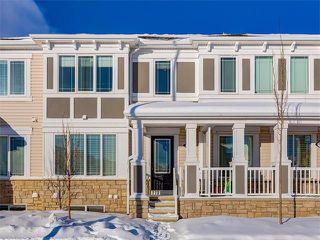 Photo 1: 10706 CITYSCAPE Drive NE in Calgary: Cityscape House for sale : MLS®# C4093905