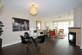 "Photo 8: 303 12 K DE K Court in New Westminster: Quay Condo for sale in ""DOCKSIDE"" : MLS®# R2135403"