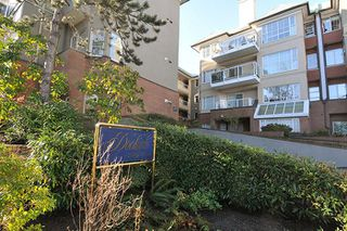 "Photo 2: 303 12 K DE K Court in New Westminster: Quay Condo for sale in ""DOCKSIDE"" : MLS®# R2135403"