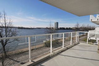 "Photo 18: 303 12 K DE K Court in New Westminster: Quay Condo for sale in ""DOCKSIDE"" : MLS®# R2135403"