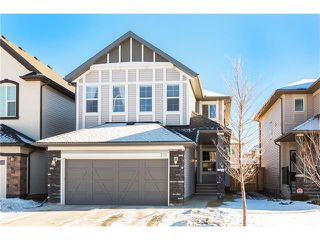 Main Photo: 211 CRANSTON Gate SE in Calgary: Cranston House for sale : MLS®# C4096971