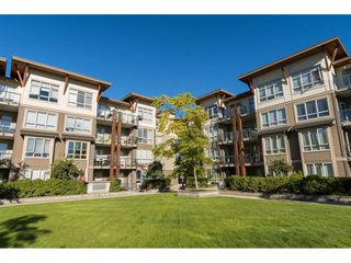 "Photo 19: 204 15918 26 Avenue in Surrey: Grandview Surrey Condo for sale in ""The Morgan"" (South Surrey White Rock)  : MLS®# R2136764"