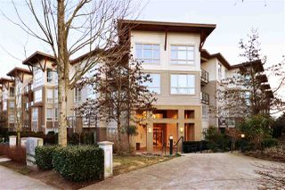 "Photo 1: 204 15918 26 Avenue in Surrey: Grandview Surrey Condo for sale in ""The Morgan"" (South Surrey White Rock)  : MLS®# R2136764"