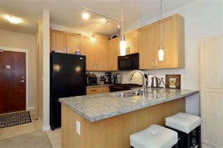 """Photo 3: 204 15918 26 Avenue in Surrey: Grandview Surrey Condo for sale in """"The Morgan"""" (South Surrey White Rock)  : MLS®# R2136764"""