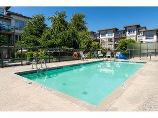 """Photo 18: 204 15918 26 Avenue in Surrey: Grandview Surrey Condo for sale in """"The Morgan"""" (South Surrey White Rock)  : MLS®# R2136764"""