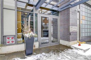 Photo 13: 707 319 Carlaw Avenue in Toronto: South Riverdale Condo for sale (Toronto E01)  : MLS®# E3712972