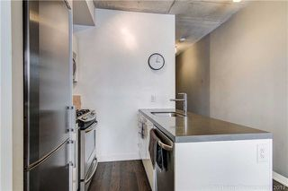 Photo 3: 707 319 Carlaw Avenue in Toronto: South Riverdale Condo for sale (Toronto E01)  : MLS®# E3712972