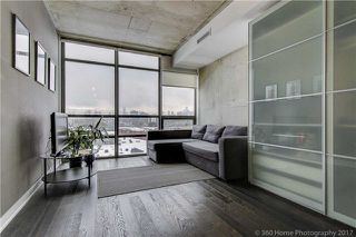 Photo 5: 707 319 Carlaw Avenue in Toronto: South Riverdale Condo for sale (Toronto E01)  : MLS®# E3712972
