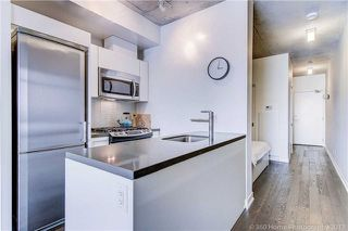 Photo 2: 707 319 Carlaw Avenue in Toronto: South Riverdale Condo for sale (Toronto E01)  : MLS®# E3712972