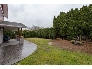 Photo 19: 9521 BROADWAY Street in Chilliwack: Chilliwack E Young-Yale House for sale : MLS®# R2142432