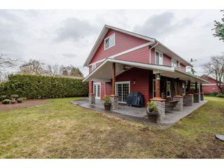 Photo 18: 9521 BROADWAY Street in Chilliwack: Chilliwack E Young-Yale House for sale : MLS®# R2142432