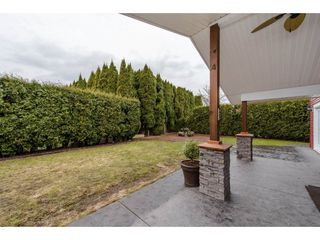 Photo 20: 9521 BROADWAY Street in Chilliwack: Chilliwack E Young-Yale House for sale : MLS®# R2142432