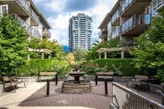 "Photo 5: 308 3240 ST JOHNS Street in Port Moody: Port Moody Centre Condo for sale in ""The Square"" : MLS®# R2143527"