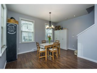 "Photo 12: 29 7348 192A Street in Surrey: Clayton Townhouse for sale in ""KNOLL"" (Cloverdale)  : MLS®# R2149741"