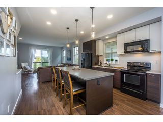 "Photo 8: 29 7348 192A Street in Surrey: Clayton Townhouse for sale in ""KNOLL"" (Cloverdale)  : MLS®# R2149741"