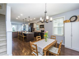 "Photo 14: 29 7348 192A Street in Surrey: Clayton Townhouse for sale in ""KNOLL"" (Cloverdale)  : MLS®# R2149741"