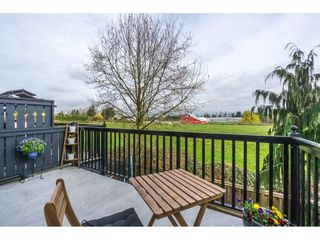 "Photo 19: 29 7348 192A Street in Surrey: Clayton Townhouse for sale in ""KNOLL"" (Cloverdale)  : MLS®# R2149741"
