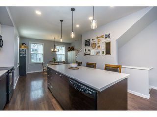 "Photo 11: 29 7348 192A Street in Surrey: Clayton Townhouse for sale in ""KNOLL"" (Cloverdale)  : MLS®# R2149741"
