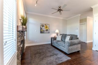 """Photo 7: 75 14909 32 Avenue in Surrey: King George Corridor Townhouse for sale in """"Ponderosa"""" (South Surrey White Rock)  : MLS®# R2153126"""