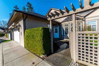 "Photo 2: 75 14909 32 Avenue in Surrey: King George Corridor Townhouse for sale in ""Ponderosa"" (South Surrey White Rock)  : MLS®# R2153126"