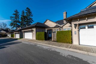"Photo 1: 75 14909 32 Avenue in Surrey: King George Corridor Townhouse for sale in ""Ponderosa"" (South Surrey White Rock)  : MLS®# R2153126"