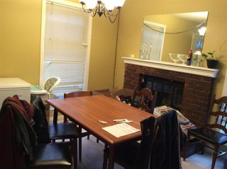 "Photo 2: 1 33917 MARSHALL Road in Abbotsford: Central Abbotsford Townhouse for sale in ""Marshall Court"" : MLS®# R2153968"