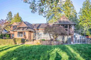 """Photo 11: 2505 CRESCENT Drive in Surrey: Crescent Bch Ocean Pk. House for sale in """"Crescent Beach / Ocean Park"""" (South Surrey White Rock)  : MLS®# R2159169"""