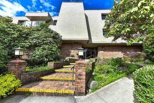 "Main Photo: 205 1429 MERKLIN Street: White Rock Condo for sale in ""Kensington Manor"" (South Surrey White Rock)  : MLS®# R2160383"