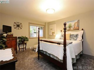 Photo 12: 231 Montreal Street in VICTORIA: Vi James Bay Single Family Detached for sale (Victoria)  : MLS®# 377147