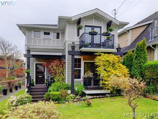 Photo 14: 231 Montreal Street in VICTORIA: Vi James Bay Single Family Detached for sale (Victoria)  : MLS®# 377147