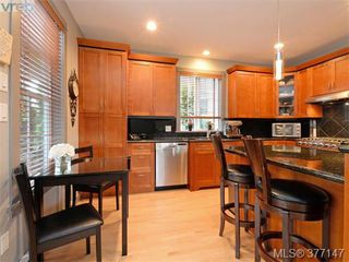 Photo 2: 231 Montreal Street in VICTORIA: Vi James Bay Single Family Detached for sale (Victoria)  : MLS®# 377147