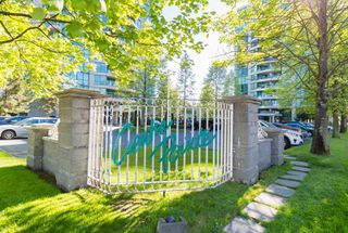 "Photo 17: 1109 8871 LANSDOWNE Road in Richmond: Brighouse Condo for sale in ""CENTRE POINTE"" : MLS®# R2169587"