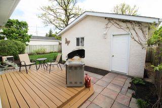 Photo 10: East Kildonan Home For Sale - 646 Greene Avenue