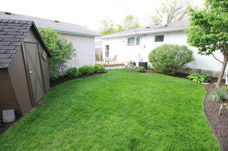 Photo 12: East Kildonan Home For Sale - 646 Greene Avenue