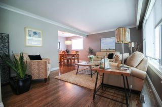 Photo 3: East Kildonan Home For Sale - 646 Greene Avenue