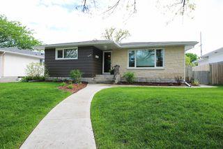 Photo 1: East Kildonan Home For Sale - 646 Greene Avenue