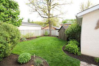 Photo 11: East Kildonan Home For Sale - 646 Greene Avenue