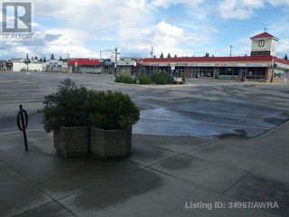 Photo 9: 111 GOVERNMENT ROAD in Hinton: Other for lease : MLS®# AWI34967