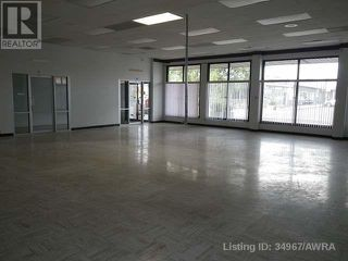 Photo 7: 111 GOVERNMENT ROAD in Hinton: Other for lease : MLS®# AWI34967