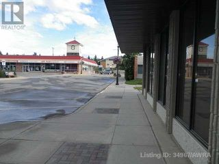 Photo 10: 111 GOVERNMENT ROAD in Hinton: Other for lease : MLS®# AWI34967