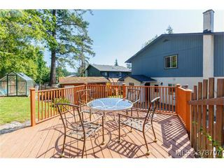 Photo 18: 188 Atkins Rd in VICTORIA: VR Six Mile Half Duplex for sale (View Royal)  : MLS®# 760564