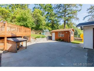 Photo 14: 188 Atkins Rd in VICTORIA: VR Six Mile Half Duplex for sale (View Royal)  : MLS®# 760564