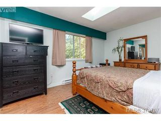 Photo 9: 188 Atkins Road in VICTORIA: VR Six Mile Strata Duplex Unit for sale (View Royal)  : MLS®# 378707