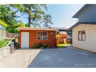 Photo 15: 188 Atkins Rd in VICTORIA: VR Six Mile Half Duplex for sale (View Royal)  : MLS®# 760564
